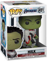 Endgame - Hulk- Funko Pop! n°451