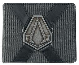 Syndicate - Badge En Métal