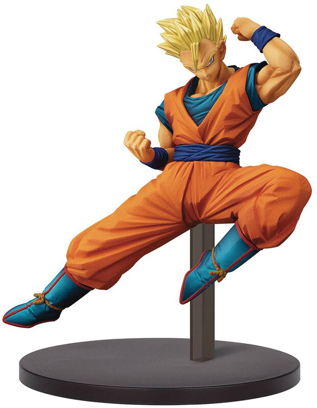 Dragon Ball Super - Super Saiyan Son Gohan