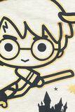 Chibi Quidditch