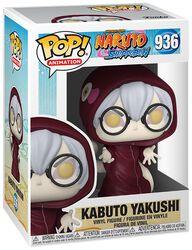 Naruto Shippuden - Kabuto Yakushi - Funko Pop! n°936