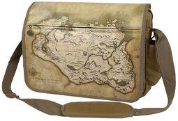 V - Skyrim - Map