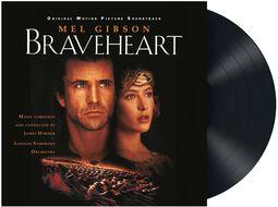 Braveheart Braveheart - Bande-Originale