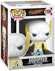 Godspeed - Funko Pop! n°1100