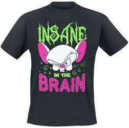 Minus et Cortex - Insane In The Brain