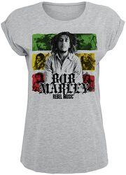 Rebel Music Stripes