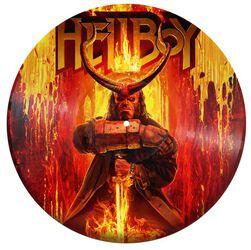 Hellboy - Bande-Originale