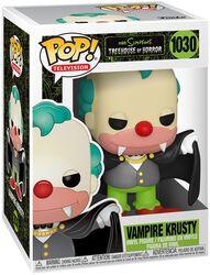 Krusty Vampire - Funko Pop! n°1030
