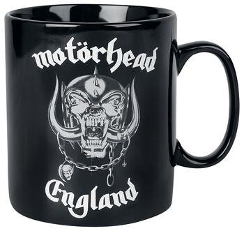 England - Large Mug