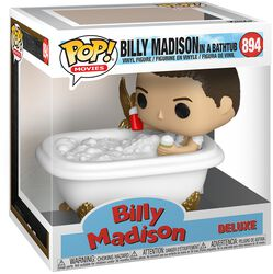 Billy Madison Billy Madison Dans Une Baignoire (Pop! Deluxe) - Funko Pop! n°894