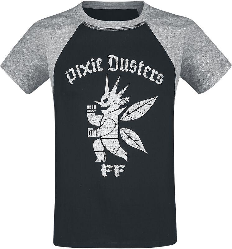 Pixie Dusters