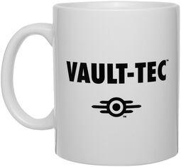 Logo Vault-Tec