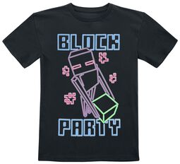Enderman - Block Party