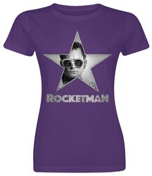 Rocketman Star