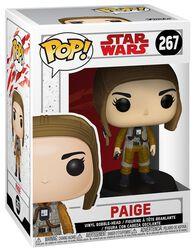 Figurine En Vinyle Paige 267