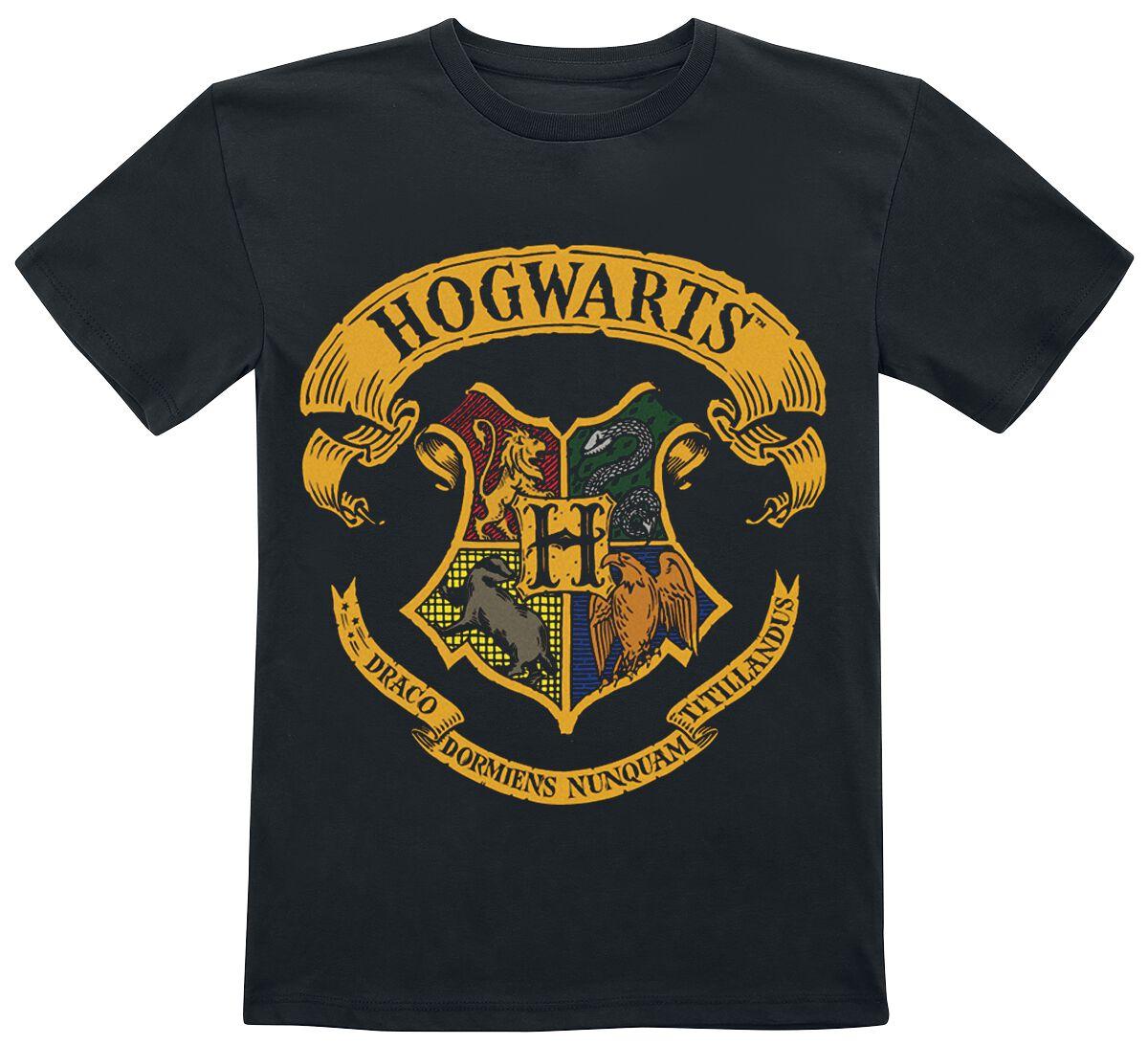 Poudlard Emblème inspiré par Harry Potter Kids T-Shirt