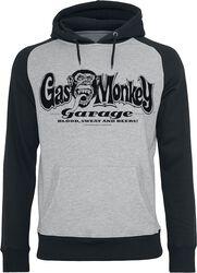 Produits Dérivés Gas Monkey Garage Vêtements Accessoires Emp