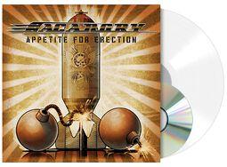 Appetite for erection