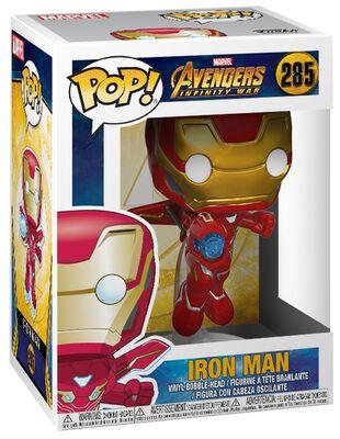 Infinity War - Figurine En Vinyle Iron Man 285