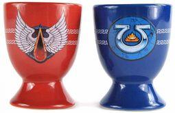 Blood Angels & Ultramarines