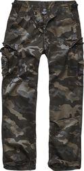Pantalon Indéchirable BDU