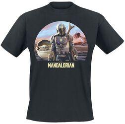 The Mandalorian - Chasseur De Primes & Grogu