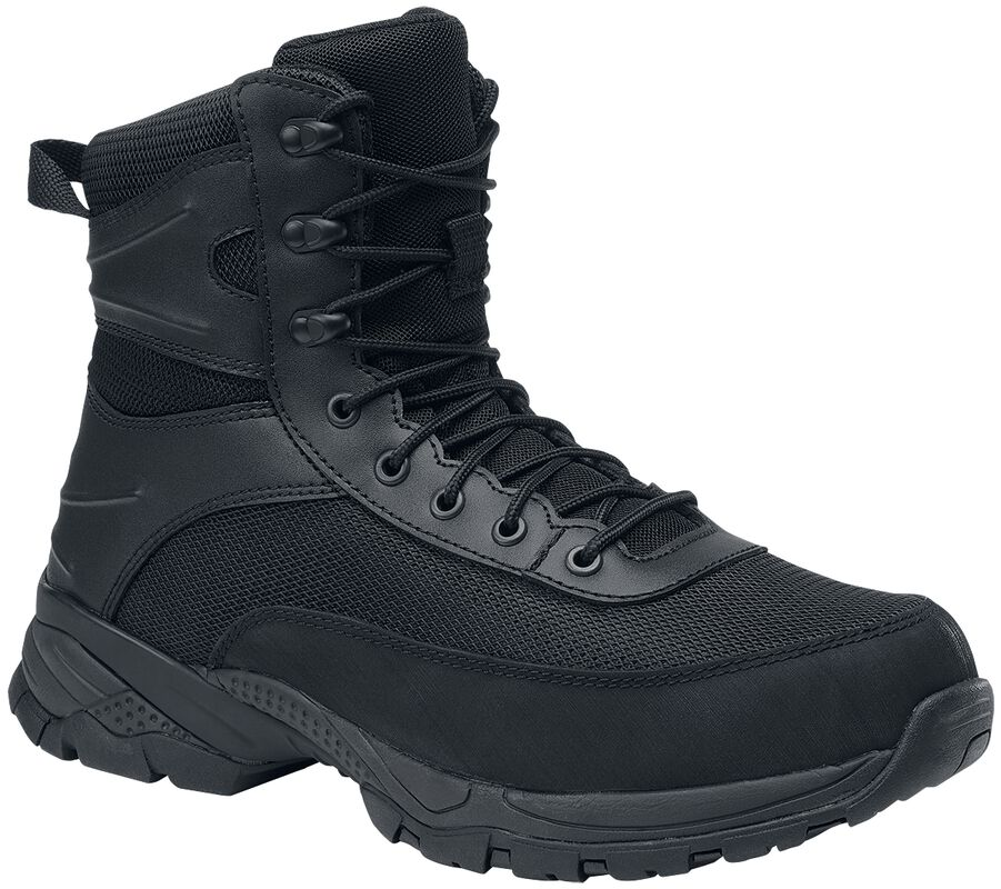 Bottes New Tractical