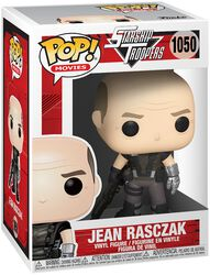Starship Troopers Jean Rasczak - Funko Pop! n°1050