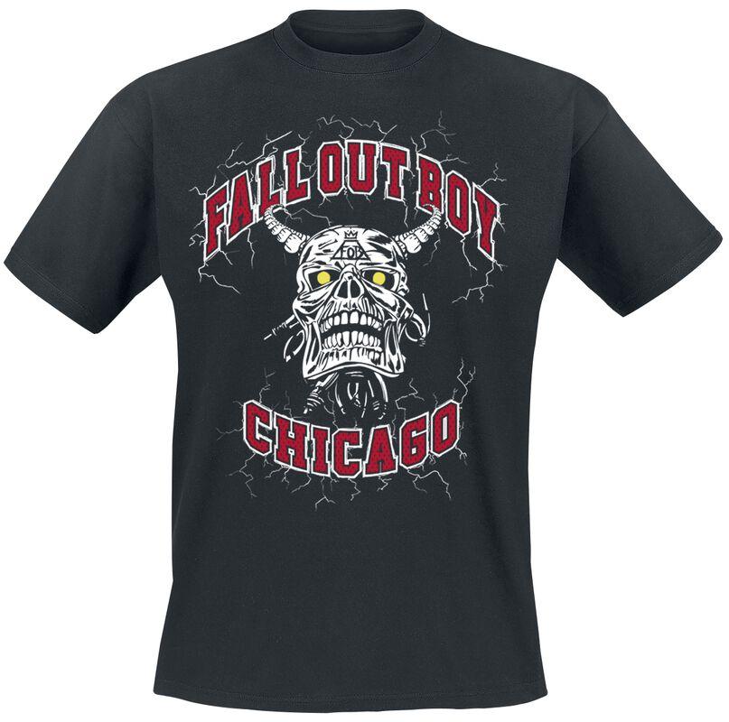 Chicago Devil