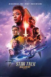 Star Trek Discovery - Saison 2