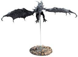 V - Skyrim - Alduin (Figurine Articulée Deluxe)