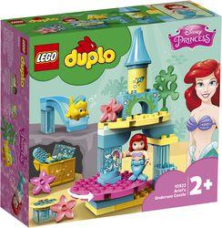 10922 - DUPLO - Arielles Unterwasserschloss