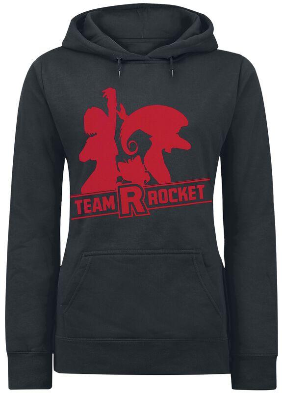 Team Rocket