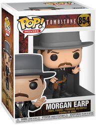 Tombstone Morgan Earp - Funko Pop! n°854