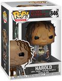 Harold - Funko Pop! n°846