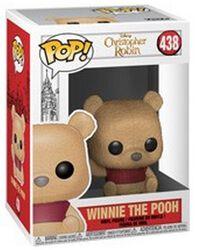 Jean-Christope & Winnie - Winnie L'Ourson - Funko Pop! n°438
