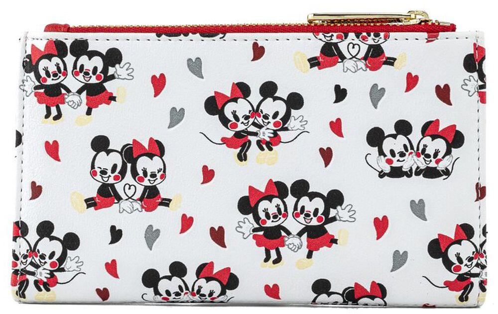 Loungefly - Mickey & Minnie Love