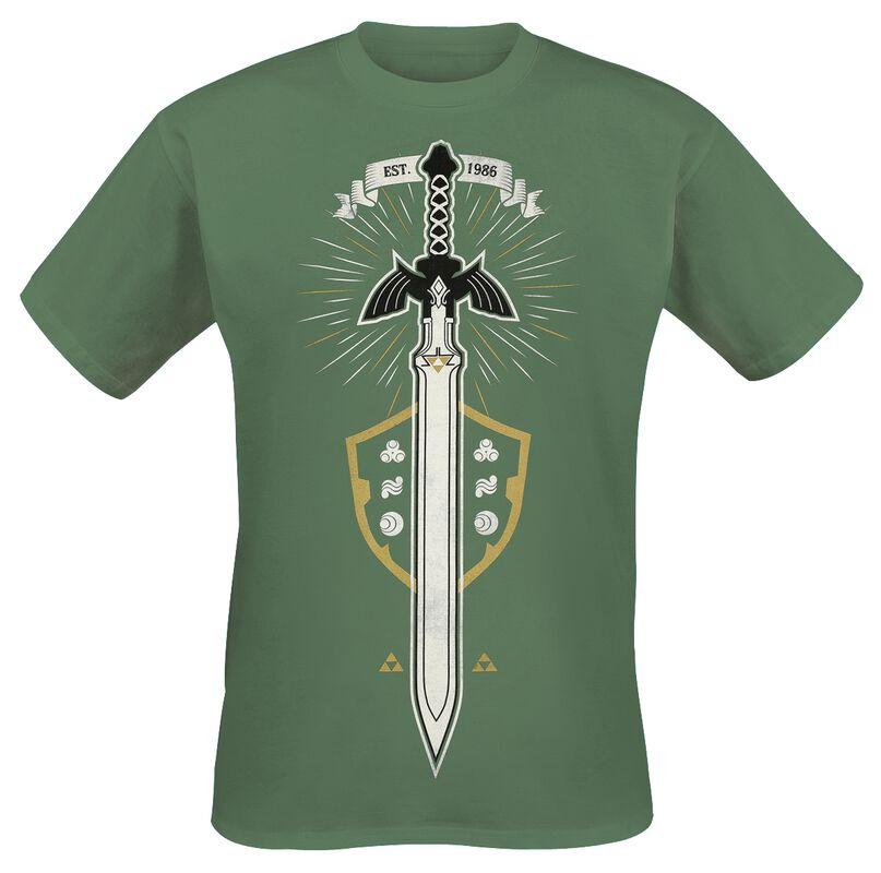 L'Épée De Légende