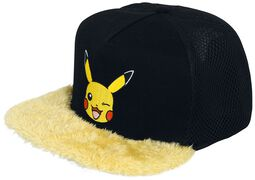 Pikachu - Clin D'Œil