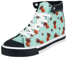 Sneakers Pineapple Dream