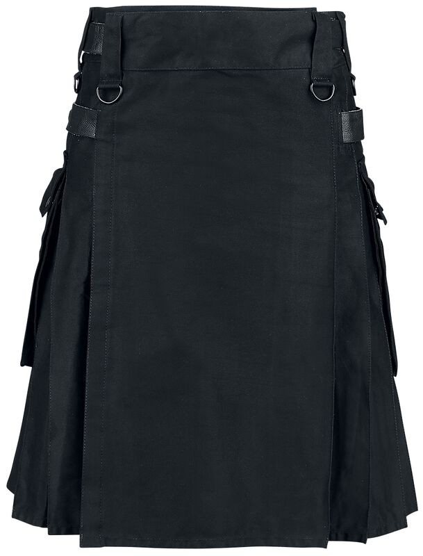 Kilt Noir