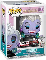 Disney Villains - Ursula (Édition Diamond) - Funko Pop! n°568