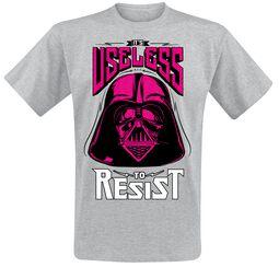 Dark Vador - Useless To Resist