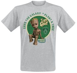 Groot - Save The Planet