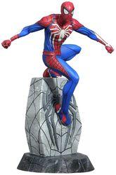 Galerie Jeu Vidéo Marvel 2018 - Statue Spider-Man
