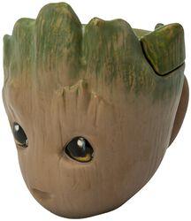Groot - Mug 3D