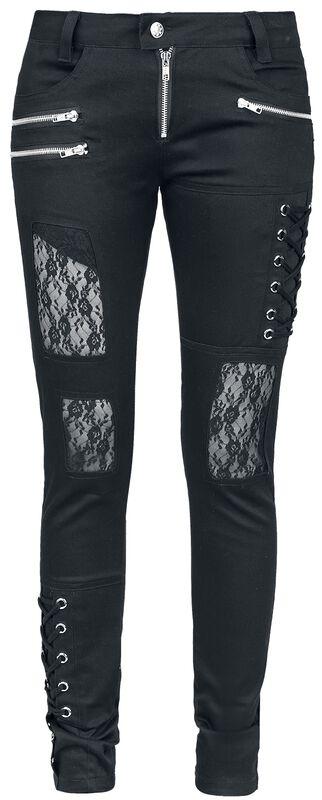 Pantalon Anoir