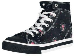 Sneakers Dandelion