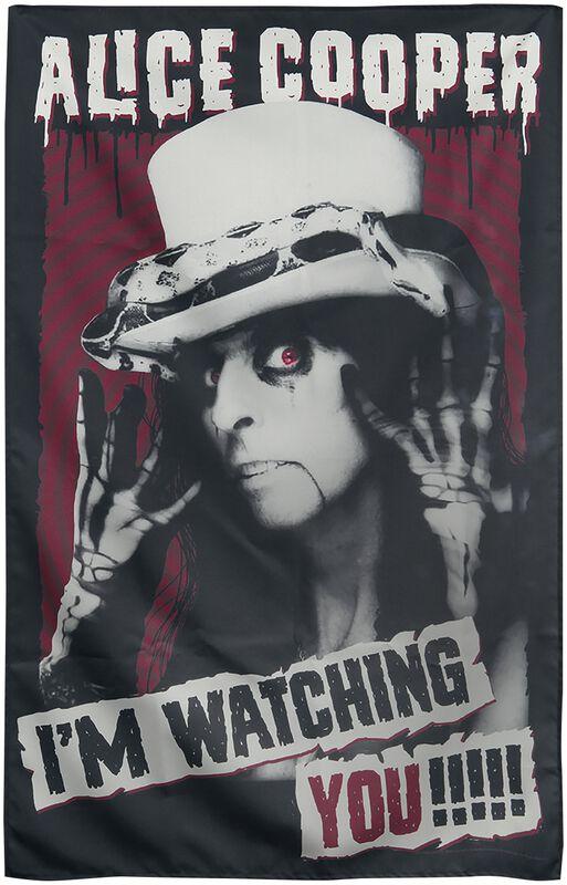 I'm watching you!!!!!