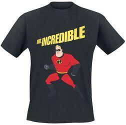 Mr. Incredible - Power Pose